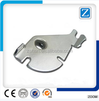 OEM Precision Stainless Steel Stamping Parts