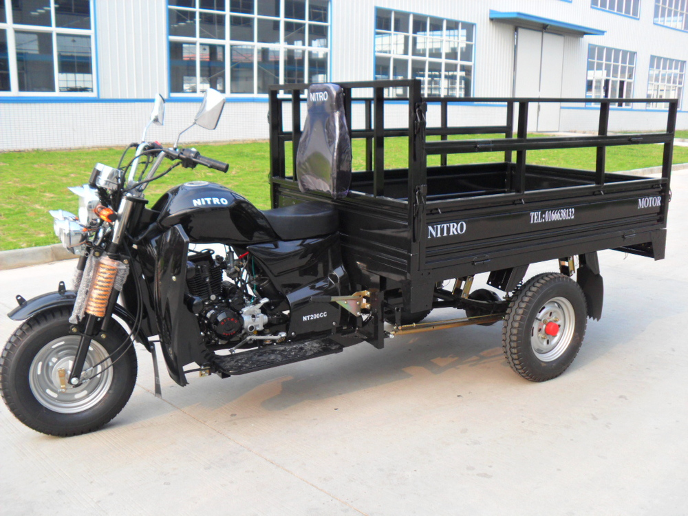 2016 lower price heavy load 150cc power cargo truck Chinese cheap adult three wheel motorcycle