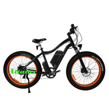 Economic and Efficient electric mountain bicycle Competitive Price