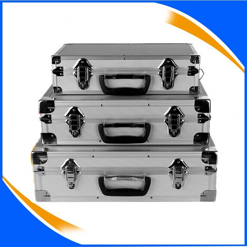 2105 Newest Aluminum Extrusions Tool Storage Case