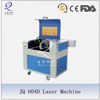 China Supplier Cnc Paper/wood Laser Engraving And Laser Cutting Machine, High Quality Cnc