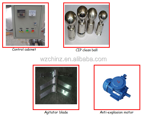 Electric heating boiler