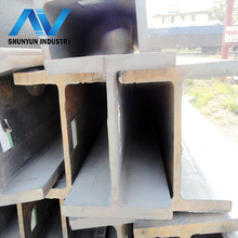 Shunyun Hot rolled A36/235-260MPa structural steel weight table with competitive price