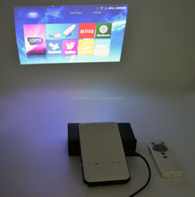 Multifunction projetor portable projector 10000 lumens with great price