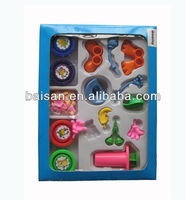 non-toxic safe Modeling clay,play dough,modeling clay design