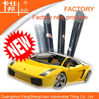 2015 Factory new produce solar window film for protect the car well
