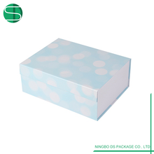 Good Price Of Corrugated Folding Paper Box for Gifts