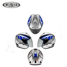 Best selling ABS material helmets for motorbike scooter motor helmet motorcycle with price