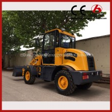 agricultural farm tools and equipment small wheel loader ZL10F