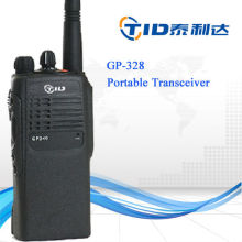 Handheld best price 5w handy talky vhf uhf 136-174MHz 400-470MHz radio gp328 for motorola