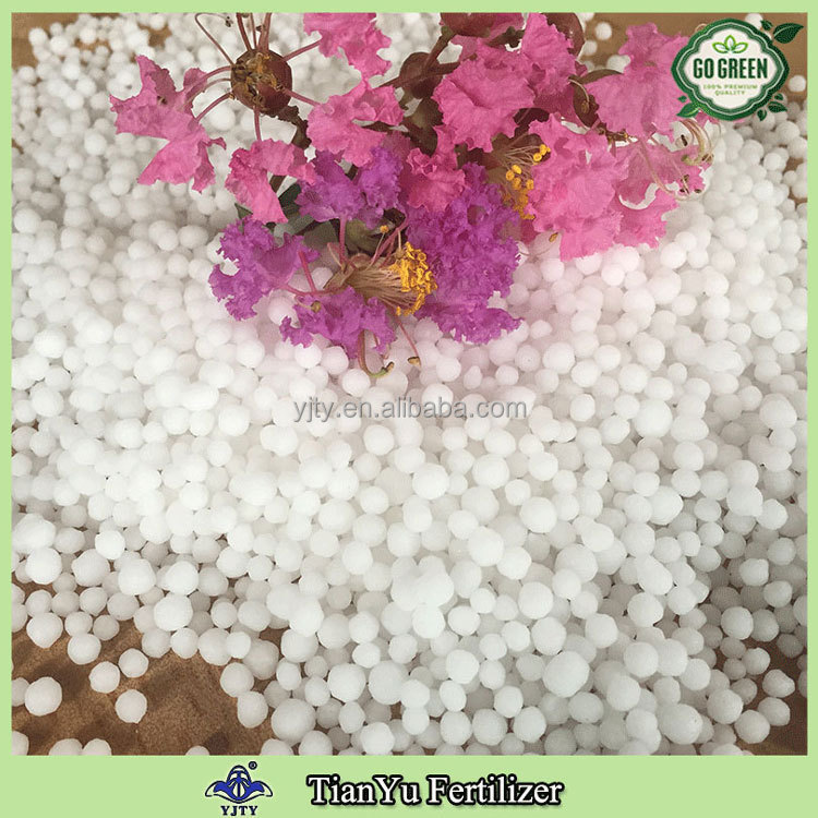 Good quality urea based nitrogen fertilizer
