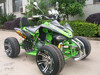 2016 NEW ATV EEC 250CC QUAD BIKE WITH BACK SPOILER AND DIFFERENT LIGHTS