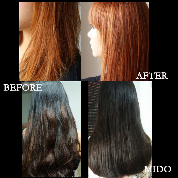 Charcoal Paraffin Hair Treatment High Frequency Buy