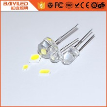 Fast shipment New Product 4-pin rgb led diode smd