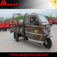 close cabin tricycle/3 wheeler trike/motos en venta peru