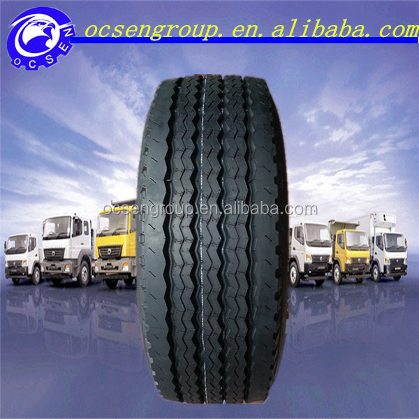 Extra deep pattern tear resistance hot selling tires manufacturer tires radial