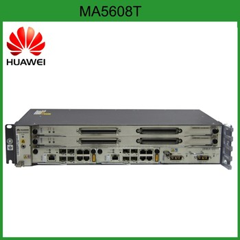 MA5608T GPON OLT In stock now
