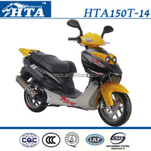 High Quality 4-Stroke Gas 150CC Racing Motorcycle(HTA150T-14)