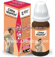 Chhu Manter Shoulder Pain Muscle pain relievers pain killer oil