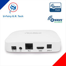 Best smart home device!! home automation gateway support Webkit, Flash 11.3 and above, Java, HTML5