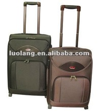 2012 cheap colorful luggage