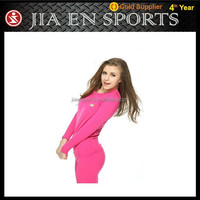 unisex sportswear sublimation custom printed compression shirts women pink custom made performance compression shirts