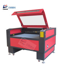 Hot sale Lansen Brand High speed popular laser cut wood shapes machine