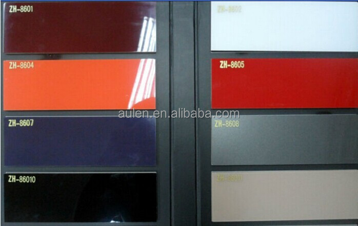 High Gloss Acrylic Sheet For Kitchen Cabinet View High