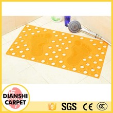 Wholesale Rectangle Rubber PVC Plastic Carpet Roll With Cheap Price