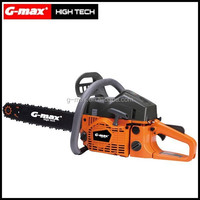 G-max Garden Tools Professional 45cc Gasoline Chain Saw Mill GT21207
