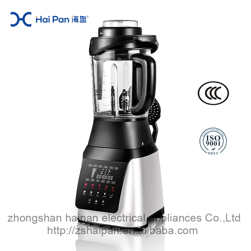 Hot Sale Electric Blender New Fashion Household Juicer Mixer And Blender With Low Price