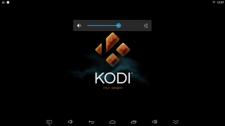 1GB+8GB Kodi Pre-installed ODM HD Android Octa-core RK3368 Streaming Box