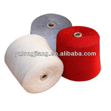 100% high quality cotton yarn and thread