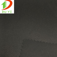 wholesale plain dyed moisture polyester wicking fabric for lingerie