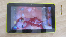 tablet pc built in 3G/2G Sim card slot phone call cpu MTK6577(Cortex A9)dual core 512MB RAM 4GB Flash Android 4.0
