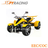 Spy Racing 350CC Racing Quad China Importer ATV For Adults