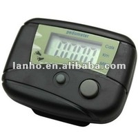 2013 NEW LCD Step DIGITAL Pedometer Walking Calorie Counter Distance