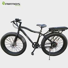 Changzhou Aimos High quality and best selling green energy adult riding dirt style 500w quad electric bike