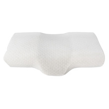 Health Care Machine Washable Orthopedic Neck Memory Foam Pillow Manufacturers