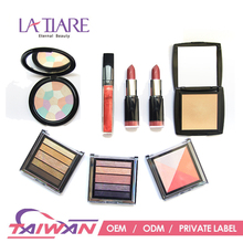 Wholesale private label cosmetics makeup