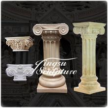 Hot Selling small marble column