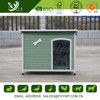 Factory Sale Direct Wooden Dog Kennel Outdoor Wholesale