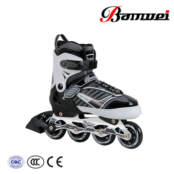 Well sale high quality new product BW-133 racing skate