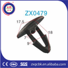 Multi-type automotive clips fastener manufacture!Auto plastic/nylon/metal clips/All auto clips fastener with factory price