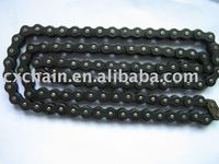 Excellent Quality Timing Chain for Engine black color, short pitch precision roller chain (CHX-KH-300)