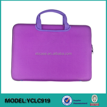 13 inch Universal Gear Neoprene Carrying Sleeve Case laptop Sleeve for Macbook Pro 13 inch