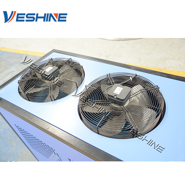 Air Cooled Industrial Chiller / Water Cooling System