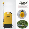 16L lithium Battery easy take out Sprayer