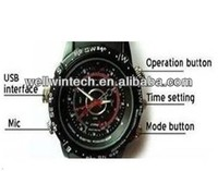 High quality watch camera with good price for ww-106