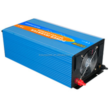12v 220v 1500w mppt power inverter pure sine wave type for solar system